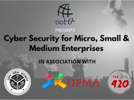 Cyber Security Is The Biggest Need For MSME: IAS Officer Navneet Sehgal
