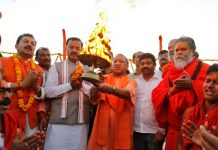 On World Tourism Day, Chief Minister Yogi Adityanath Invites All For Spiritual Tourism In UP
