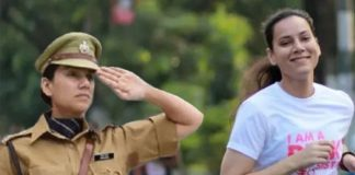 Meet IPS Sanjukta Parashar – The Iron Lady Of Assam Credited With 16 Encounters In 15 Months